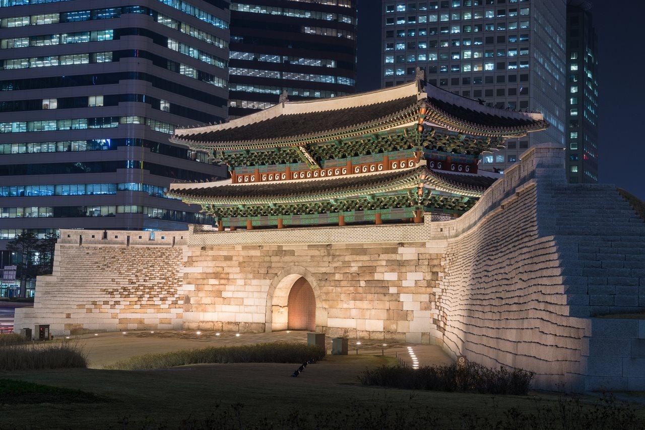 Poarta Namdaemun