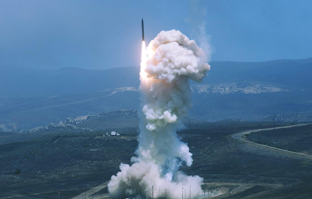 Interceptor de rachete, SUA