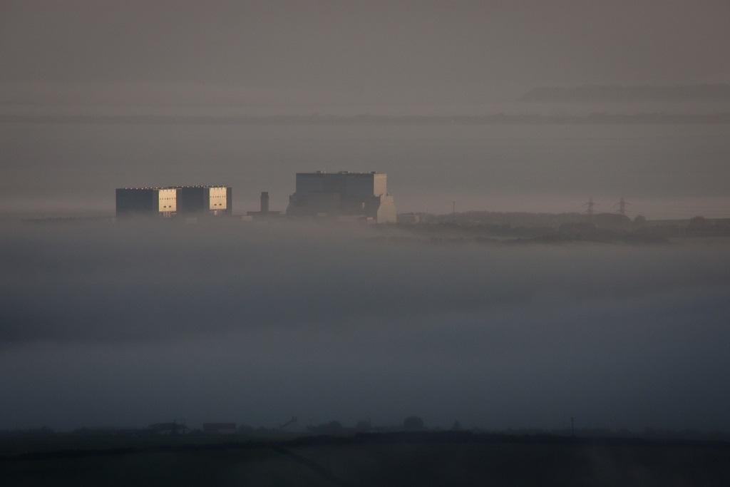 Centrala nucleară Hinkley