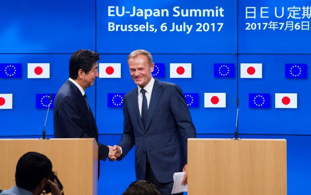 Cooperarea UE-Japonia în lupta împotriva încălzirii globale